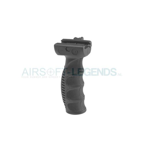 CAA Tactical CAA Tactical EVG Ergonomic Vertical Grip Black