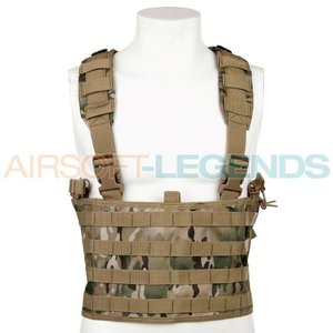 101Inc. 101Inc Recon Chest Rig DTC