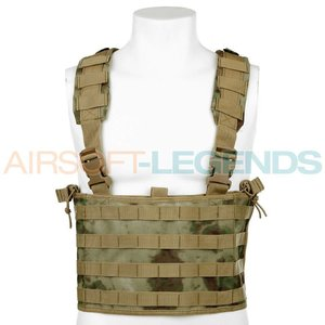 101Inc. 101Inc Recon Chest Rig A-TACS-FG