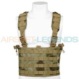 101Inc. Recon Chest Rig A-TACS-FG