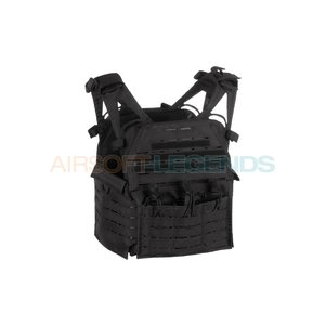 Invader Gear Invader Gear Reaper Plate Carrier Black