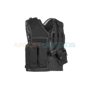 Invader Gear MK.II Crossdraw Vest Black