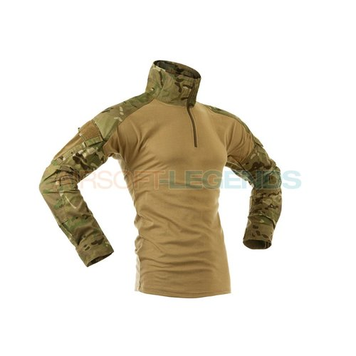 Invader Gear Combat Shirt Multicam
