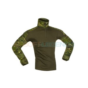Invader Gear Combat shirt Multicam Tropic