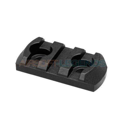 Magpul Magpul M-Lok Rail Section Polymer 3 Slots