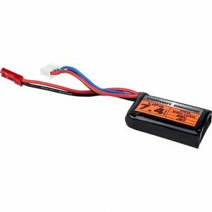 Valken Valken Energy LiPo 7.4v 250mAh 25C Battery PEQ