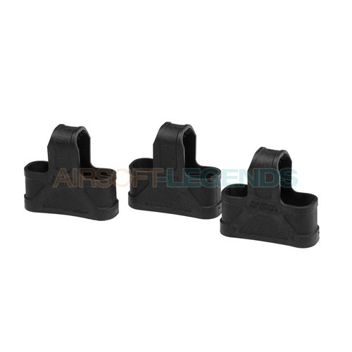 Magpul Magpul 5.56 3 Pack Black