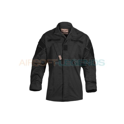 Invader Gear Invader Gear Revenger TDU Shirt Black