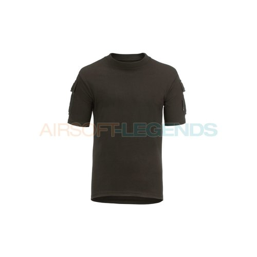 Invader Gear Invader Gear Tactical Tee Black