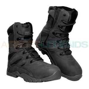 101Inc. 101Inc Tactical Recon Boots Black