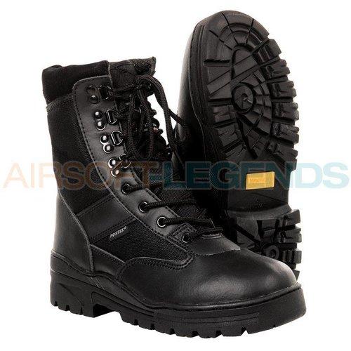 Fostex Fostex Combat Boots Black