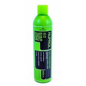 Nuprol 2.0 Green Gas