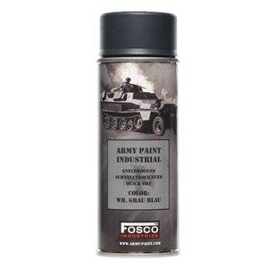 Fosco Fosco Army Paint 400ml - WH.Grau Blau