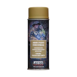 Fosco Army Paint Flecktarn Grün 400ml