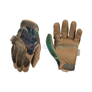 Mechanix Wear Mechanix Wear The Original Woodland