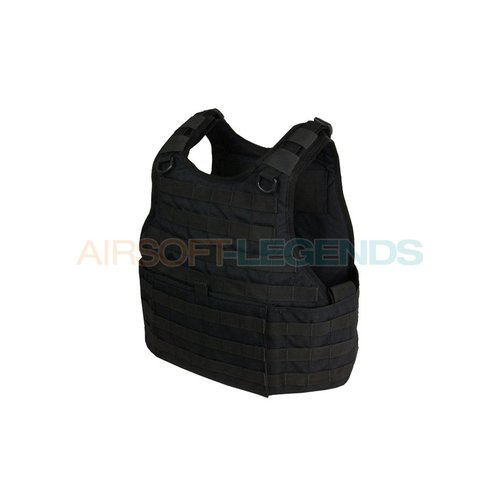 Invader Gear Invader Gear DACC Carrier Black