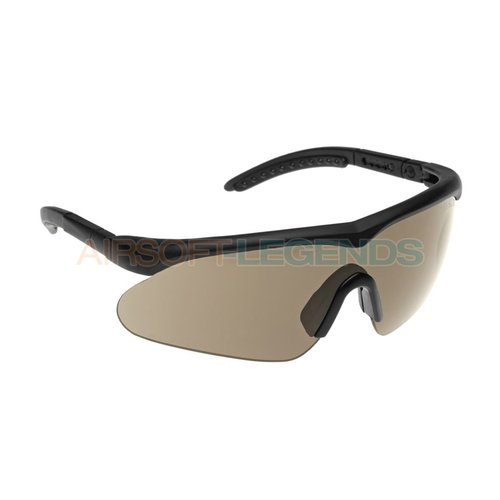 Swiss Eye Swiss Eye Raptor Black
