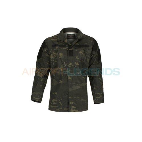 Invader Gear Invader Gear Revenger TDU Shirt Multicam Black