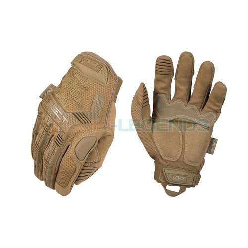 Mechanix Wear Mechanix Wear Gloves M-PACT Coyote