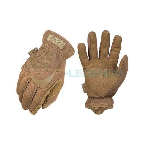 Mechanix Wear Mechanix Wear Gloves Fast Fit Coyote