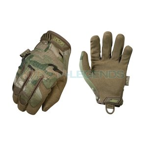 Mechanix Wear Mechanix Wear Gloves The Original Multicam