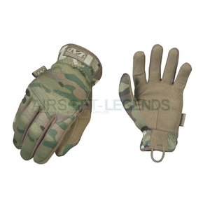 Mechanix Wear Mechanix Wear Gloves Fast Fit Multicam