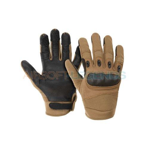 Invader Gear Invader Gear Assault Gloves Coyote
