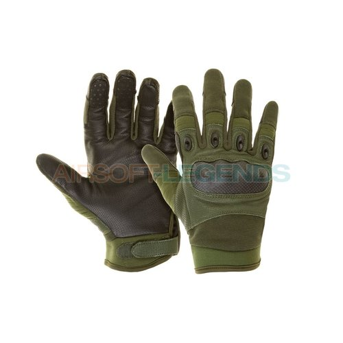Invader Gear Invader Gear Assault Gloves OD