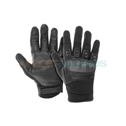 Invader Gear Invader Gear Assault Gloves Black