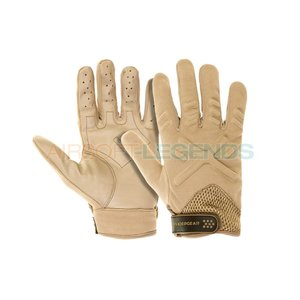 Invader Gear Invader Gear Shooting Gloves Tan