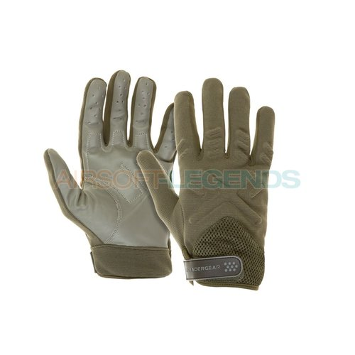 Invader Gear Invader Gear Shooting Gloves OD