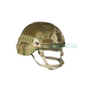 Emerson ACH MICH 2000 Helmet Special Action A-TACS-FG