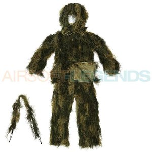 MFH MFH Ghillie Suit Special Forces