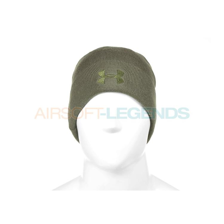 77f3ef09d990bf Under Armour UA Tactical Stealth Beanie ColdGear - Airsoft-Legends