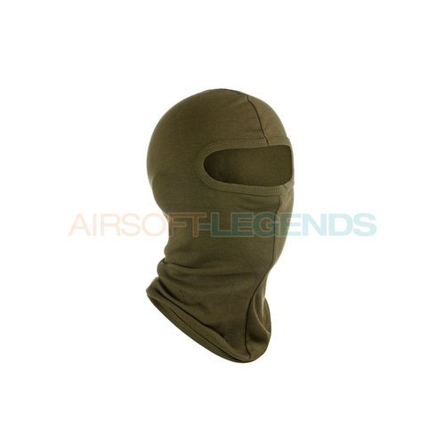 Invader Gear Single Hole Balaclava OD
