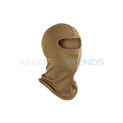 Invader Gear Invader Gear Single Hole Balaclava Coyote