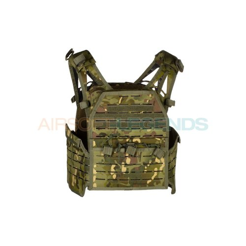 Invader Gear Invader Gear Reaper Plate Carrier ATP/Multicam Tropic