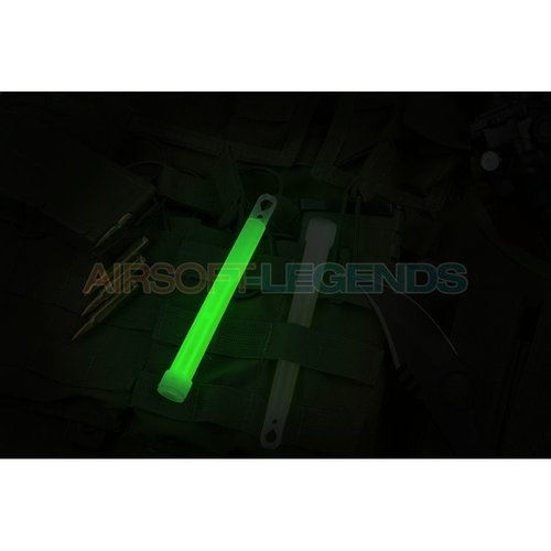 Clawgear Clawgear 6 Inch Light Stick Green