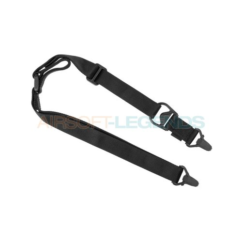 FMA FMA FS3 Multi-Mission Sling Black