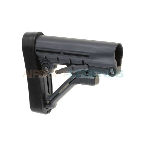 Trinity Force Trinity Force Omega Stock Black