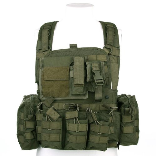 101Inc. 101Inc. Chest Rig Operator