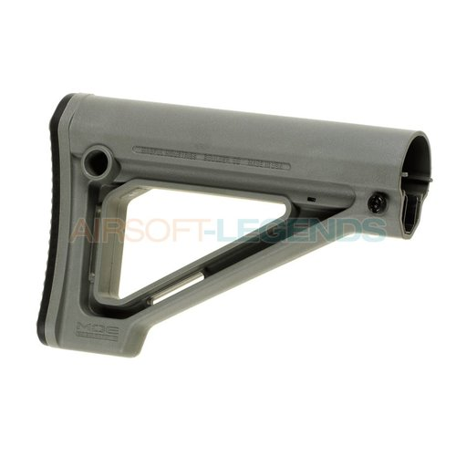 Magpul Magpul MOE Fixed Stock Mil Spec FOL