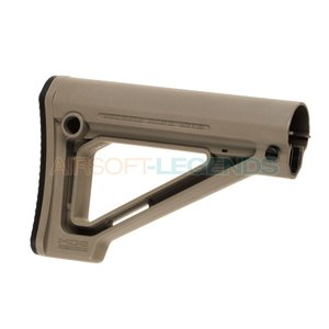 Magpul Magpul MOE Fixed Stock Mil Spec DE