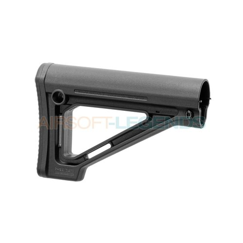 Magpul Magpul MOE Fixed Stock Mil Spec Black