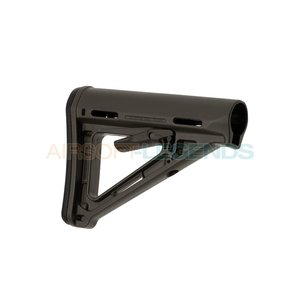 Magpul Magpul MOE Carbine Stock Mil Spec OD