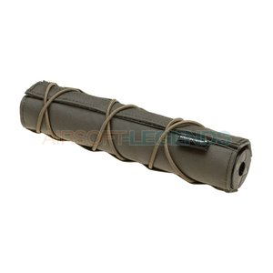 Emerson Emerson 22cm Suppressor Cover Ranger Green