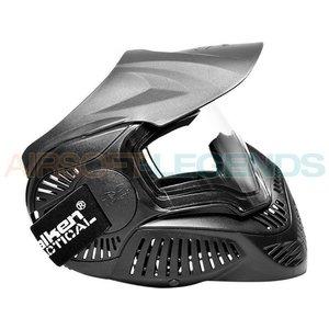 Valken Valken Annex MI-7 Field Helmet Black