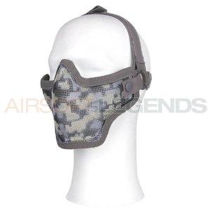 101Inc. 101Inc. Airsoft Mesh Masker