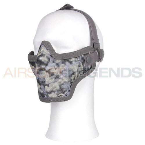 101Inc. 101Inc. Airsoft Mesh Mask