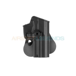 IMI Defense IMI Defence Roto Paddle Holster for HK USP .45